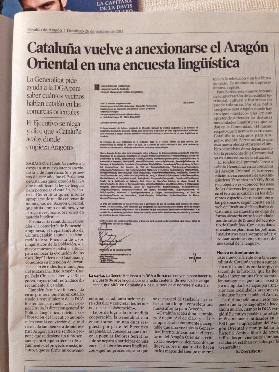 Enquesta EULF Heraldo