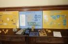 Imagen de los materiales didácticos que se repartirán en las aulas para el aprendizaje del aragonés