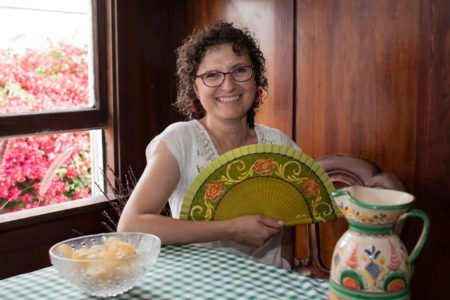 La Asociación ASCUMA otorga a título póstumo el X Premio Franja a Teresa María Ballester