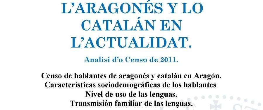El uso del catalán y del aragonés en la comunidad de Aragón