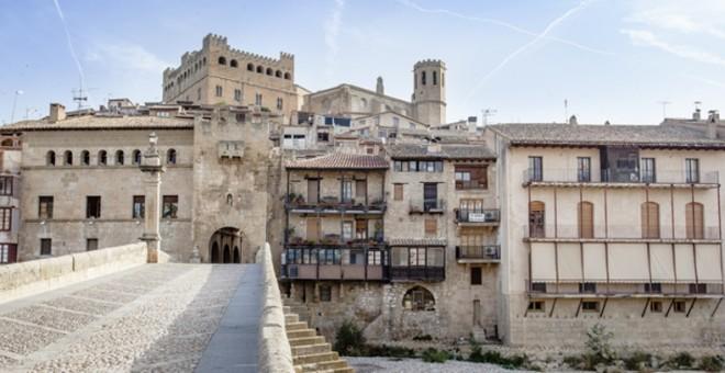 La transmisión familiar del catalán alcanza grados del 80% en sus zonas de uso tradicional, como el Matarraña.