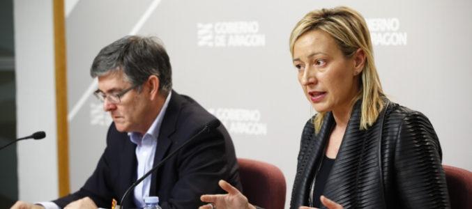 Gobierno y Universidad colaboran en el apoyo a las lenguas propias de Aragón