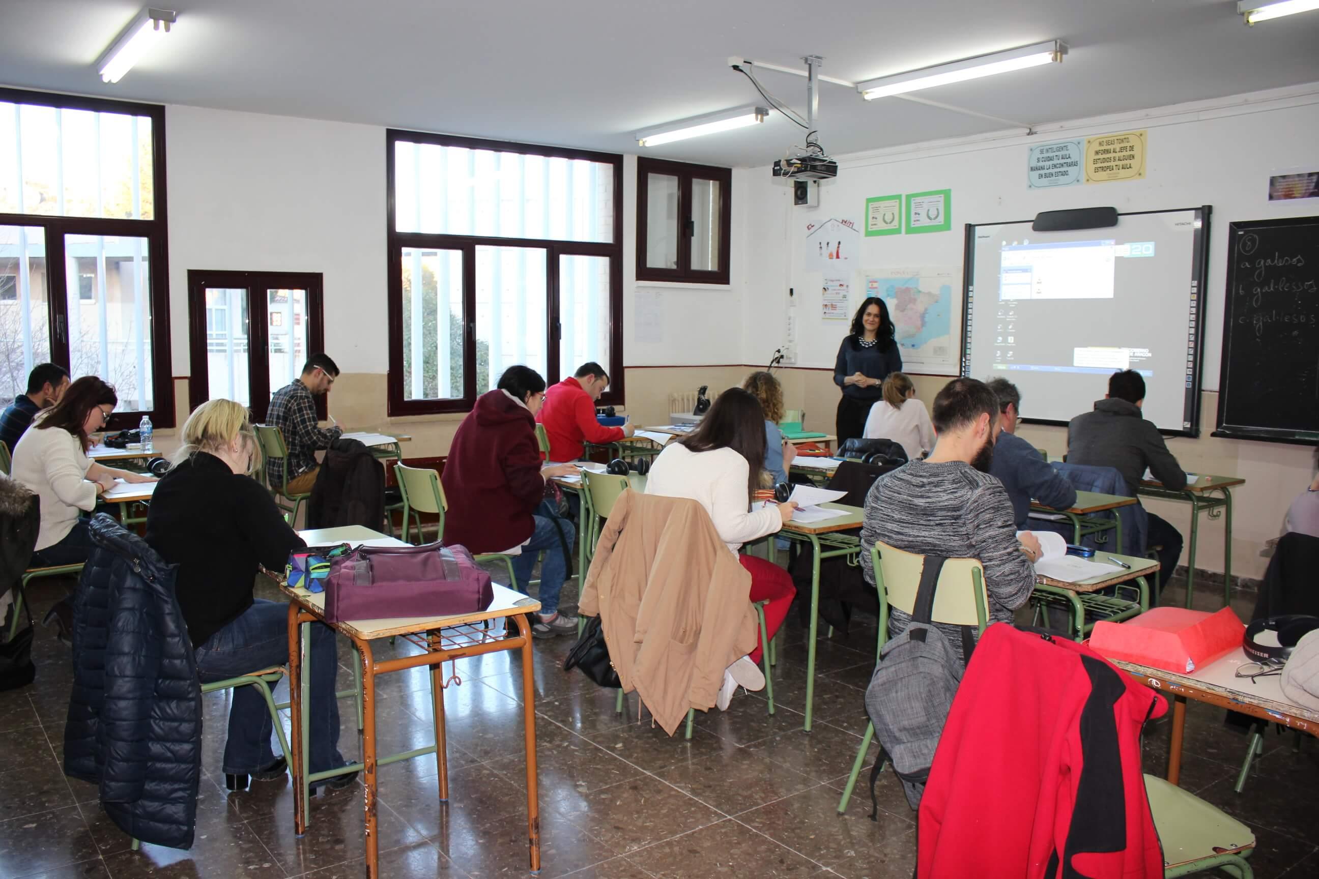 Academia de ingles 2 4