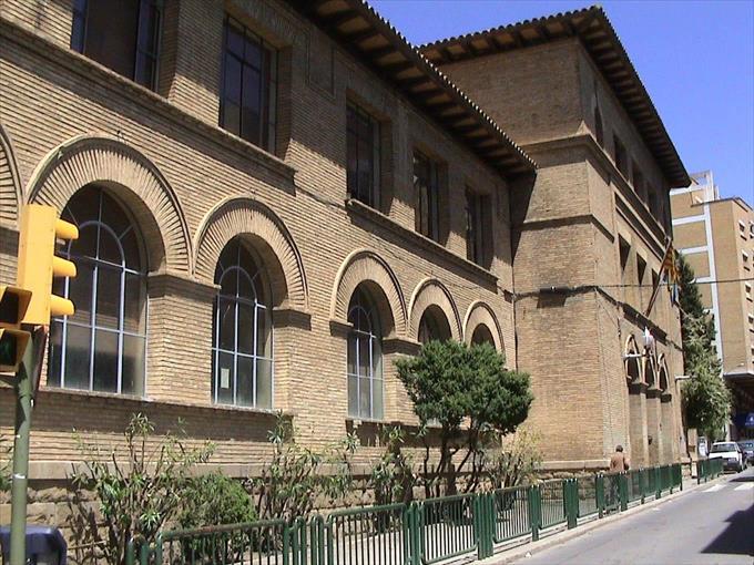 Alumnado 8 La cátedra que investiga y promueve las lenguas de Aragón está en el campus de Huesca. - el periódico