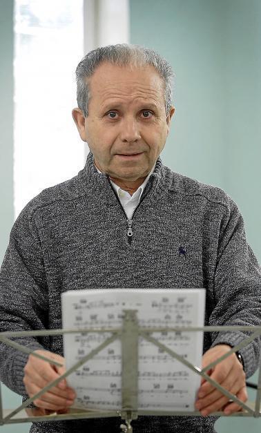 Tomás Bosque