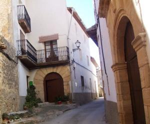 2- Casa del Sabinet 5